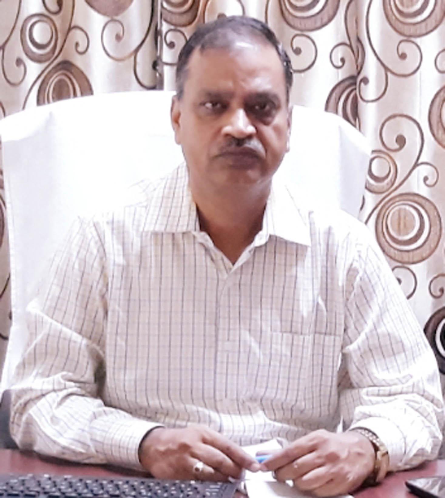 Prof.Dr. R.K Awasthi